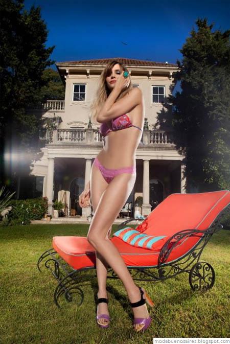 Bikinis 2013. Class Life moda verano 2013.