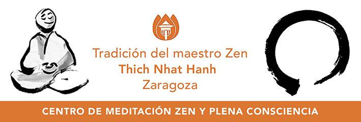 Centro de Meditación Zen y Plena Consciencia de Zaragoza