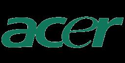Logo Merk Laptop Acer