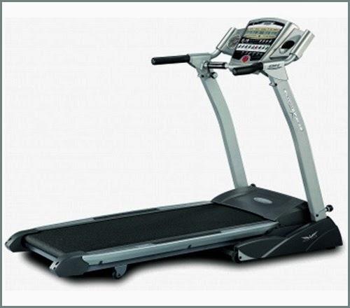 Home Treadmill GA6030 Pioneer K30 Online, India - Dietkart