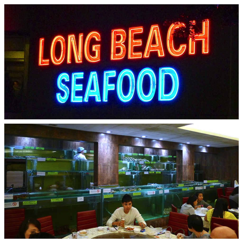 From Their Humble Beginnings The Pority Of Long Beach Now Means There Are Several Large Outlets Dotted Throughout Singapore We Visited Branch At