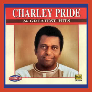 El Rancho 24 Greatest Hits Charley Pride 1996