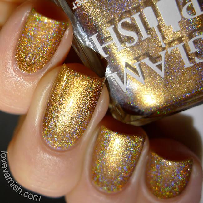 Glam Polish Opulent