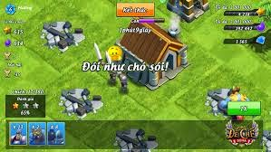 Download Game Đế Chế Cho Android