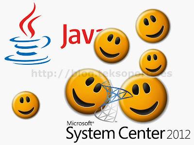 Desplegar JAVA con SCCM 2012 utilizando BAT Script para desinstalar las versiones anteriores de Java antes de la nueva instalación.