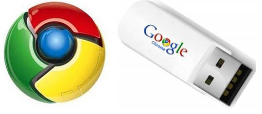 Download Google Chrome Portable Version 24.0.1