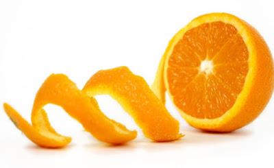 terapi kulit jeruk