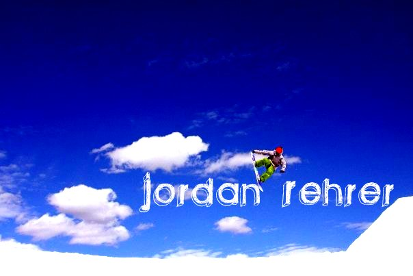 Jordan Rehrer