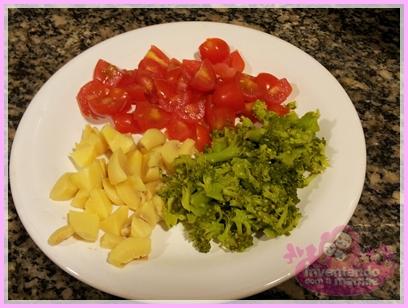 Como fazer as crianças comerem brócolis