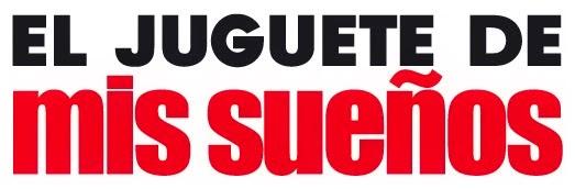 EL JUGUETE DE MIS SUEÑOS / RETROJUGUETE