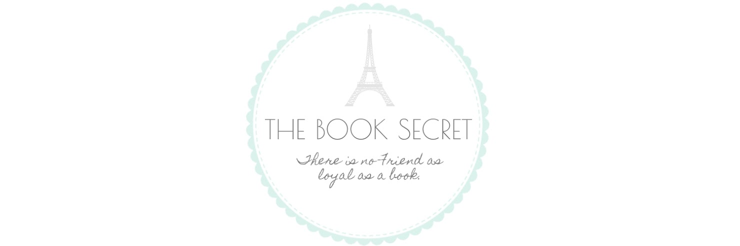 The Book Secret