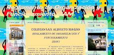 ROF COLEGIO SAN ALBERTO MAGNO