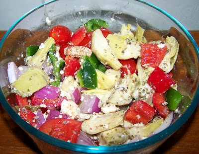 Party Salads