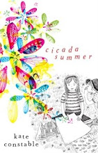 Cicada Summer