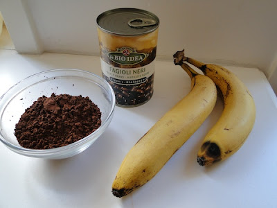 Ingredients Brownies