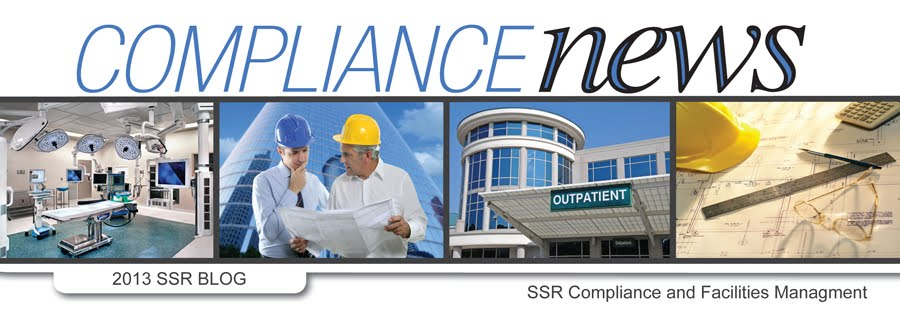 SSR Compliance and Facilities Management Articles
