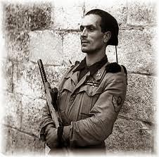 1943 - ROCCA DELLE CAMINATE