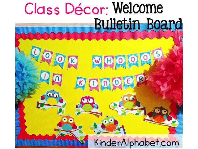 Welcome Charts For Classroom Decoration : Freebielicious classroom decor ideas and linky party