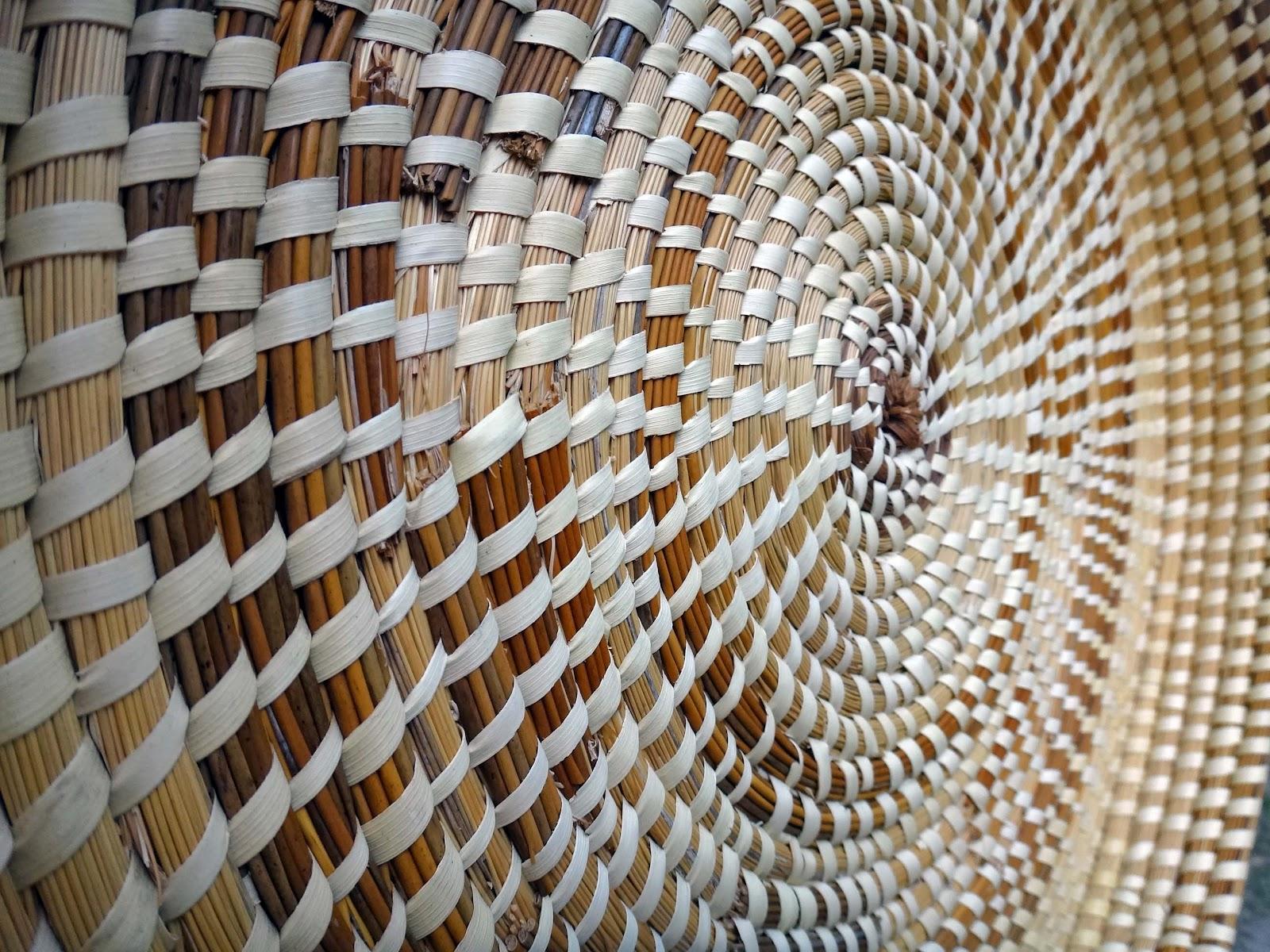 Handmade Baskets In South Carolina : Joe s retirement boone hall plantation mt pleasant