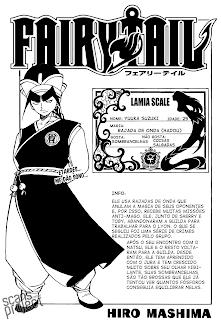 Fairy Tail 355 Português Mangá leitura online