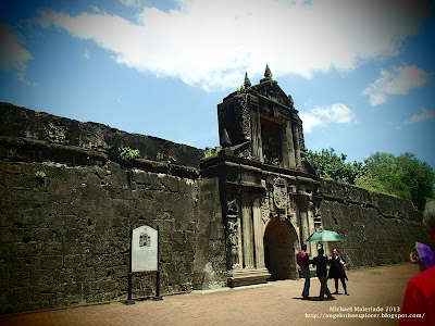 intramuros a must see Top places to visit in manila, philippines: see tripadvisor's 21,633 traveller reviews and photos of manila attractions.