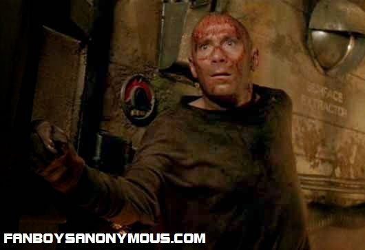 Alien 3 Morse actor Danny Webb cast in Prometheus 2