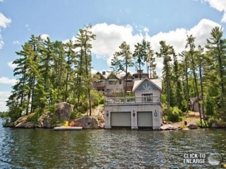 What Is The Most Expensive Listing Today In Peterborough Area