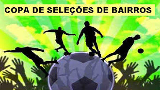 COPA DE SELEO DE BAIRROS