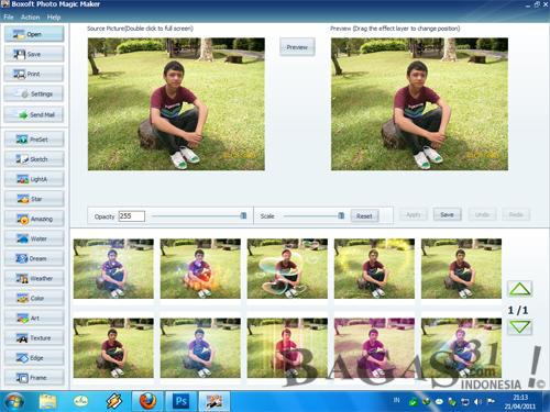 Boxoft Photo Magic Maker + Serial 2