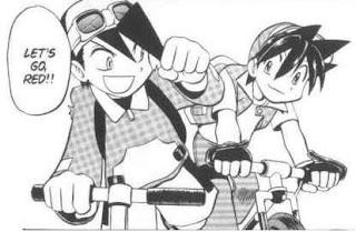 Pokémon Special: Red