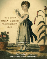 The Early Maiden Workbasket Club