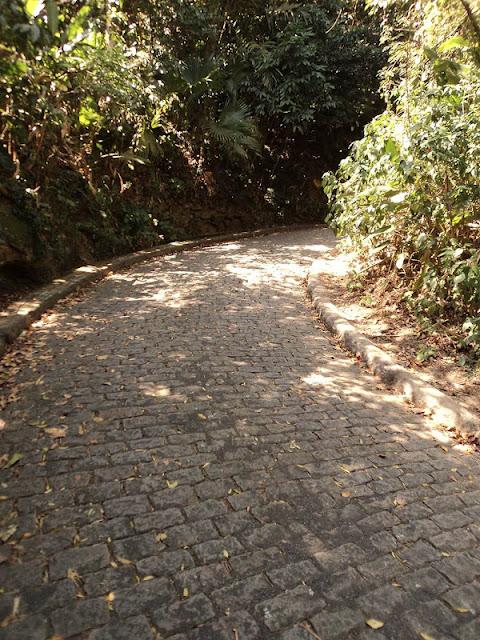 Rio de janeiro, turismo, guia, leme, forte do leme, Copacabana, visual, Brasil, natureza, caminhada, trilha, forte,