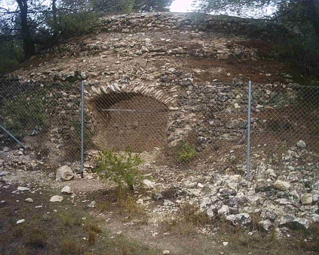 Cava Planises TIBI
