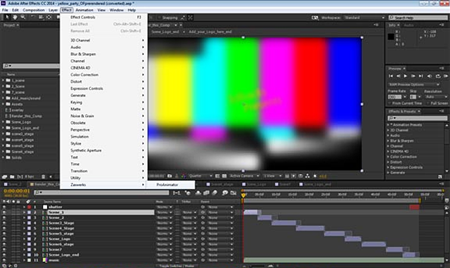 Zaxwerks ProAnimator For After Effects v8.0.2
