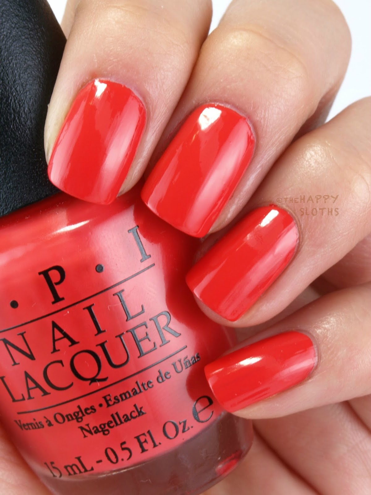 opi hawaii collection for spring 2015 review and swatches the