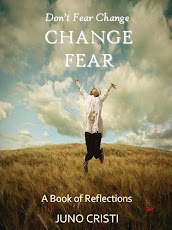 "DON&#39;T FEAR CHANGE, CHANGE FEAR"" (A Pay-What-You-Can E-Book)"