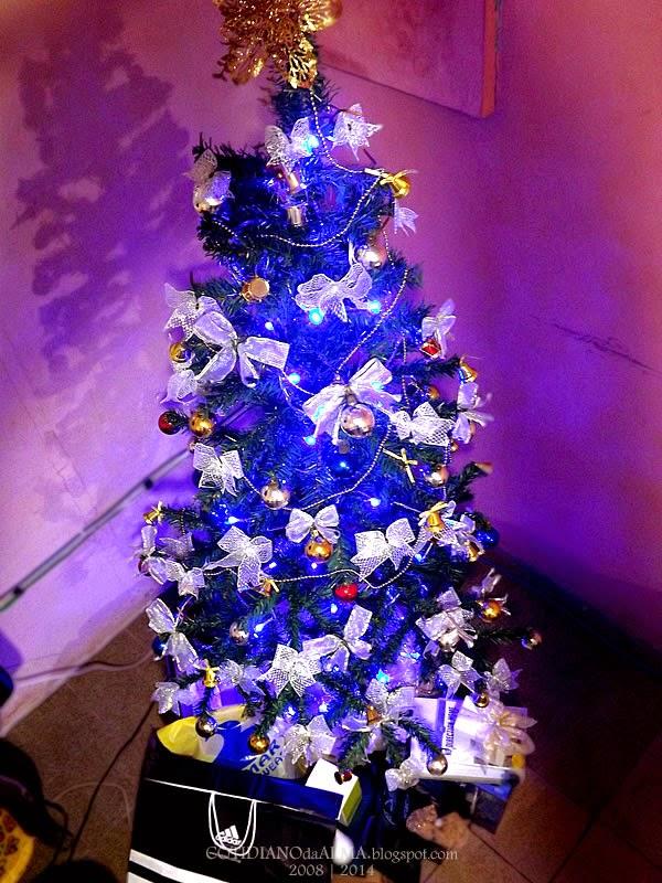 Árvore de natal 2014