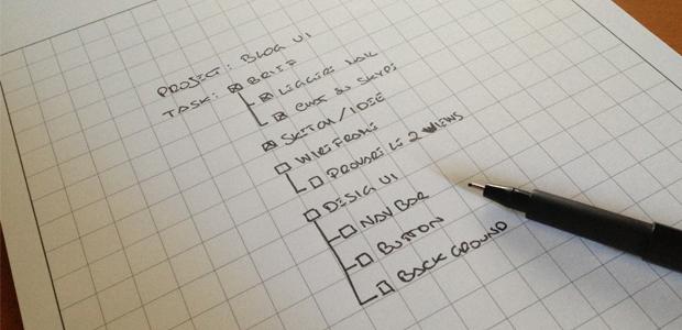 come gestire task e progetti