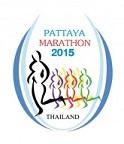 Pattaya Marathon 2015 - Pattaya, Thailand