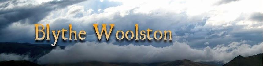 Blythe Woolston