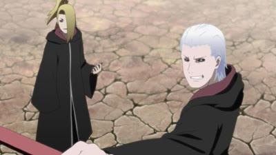 Gambar Naruto Episode 292