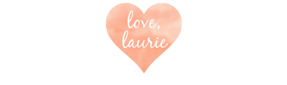 love, laurie