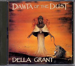 Della Grant - Dawta Of The Dust