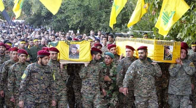 Lebanon's Shiite Hezbollah Recruitment Crisis