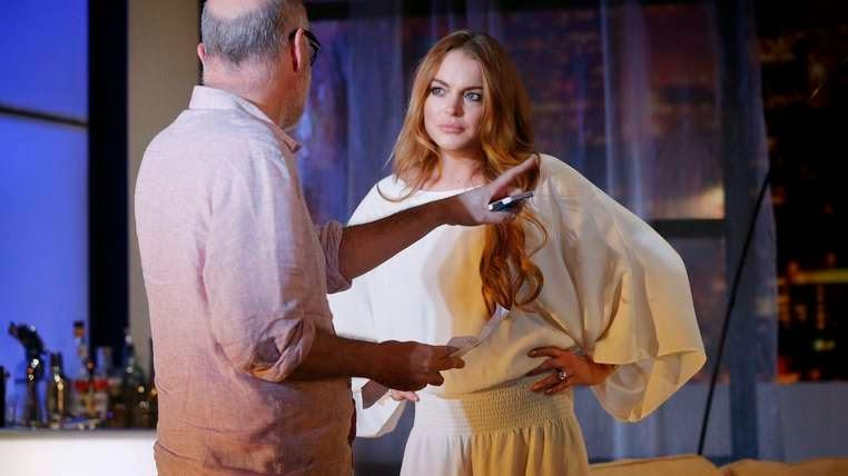 Lindsay Lohan's West End Debut: The Verdict