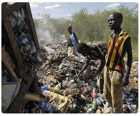 Moçambique: UE CONTRIBUI COM 67,3 ME PARA COMBATE À FOME