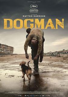 Dogman Legendado Online