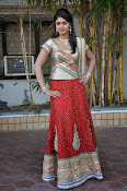 Actress Meghanasri glamorous photos-thumbnail-1