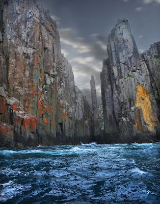 Tasman Island, Tasmania