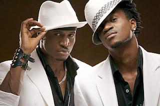 psquare Africas 10 richest musicians